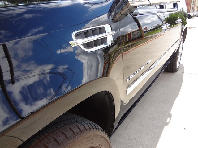 2012 Cadillac Escalade ESV Platinum Edition Austin , Texas 11