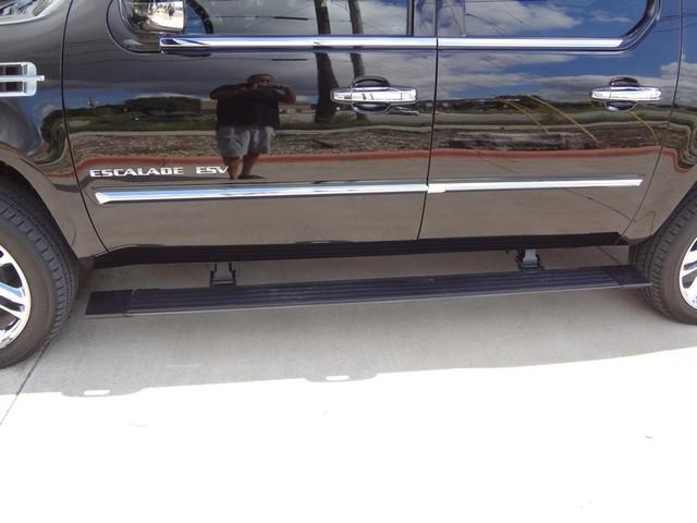 2012 Cadillac Escalade ESV Platinum Edition Austin , Texas 12