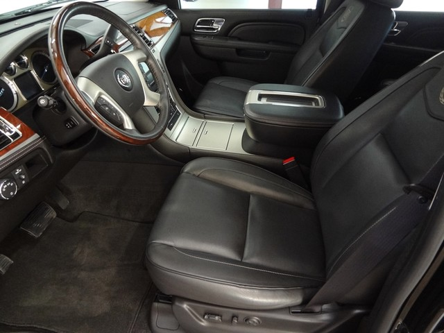 2012 Cadillac Escalade ESV Platinum Edition Austin , Texas 18