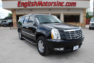 2012 Cadillac Escalade ESV in Brownsville, TX