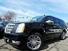 2012 Cadillac Escalade ESV Platinum Edition Leesburg, Virginia