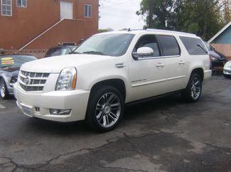 2012 Cadillac Escalade ESV Premium Los Angeles, CA