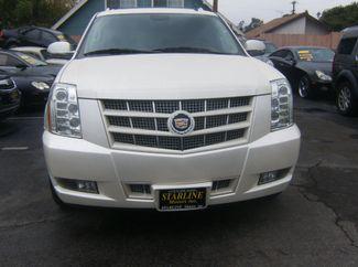 2012 Cadillac Escalade ESV Premium Los Angeles, CA 1
