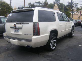 2012 Cadillac Escalade ESV Premium Los Angeles, CA 5