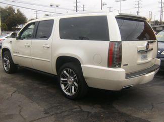 2012 Cadillac Escalade ESV Premium Los Angeles, CA 8