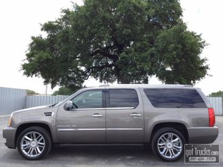 2012 Cadillac Escalade ESV Platinum Edition 6.2L V8 | American Auto Brokers San Antonio, TX in San Antonio Texas