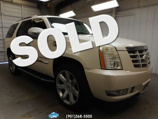 2012 Cadillac Escalade EXT Premium in  Tennessee