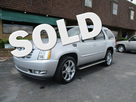 2012 Cadillac Escalade Luxury in Memphis, Tennessee