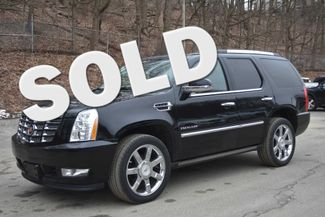 2012 Cadillac Escalade Luxury Naugatuck, Connecticut