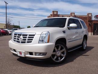 2012 Cadillac Escalade Luxury Pampa, Texas