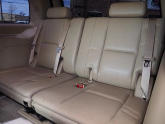 2012 Cadillac Escalade Luxury Pampa, Texas 4