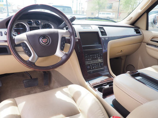 2012 Cadillac Escalade Luxury Pampa, Texas 6