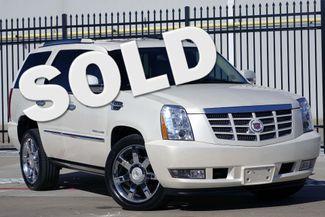 2012 Cadillac Escalade AWD * Power Boards * NAVI * Sunroof * 22's * QUADS Plano, Texas