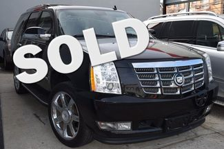 2012 Cadillac Escalade Luxury Richmond Hill, New York