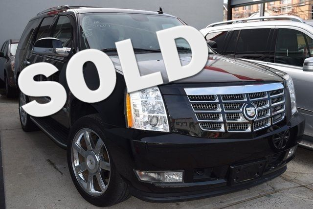 2012 Cadillac Escalade Luxury Richmond Hill, New York 0