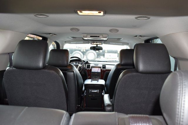 2012 Cadillac Escalade Luxury Richmond Hill, New York 17