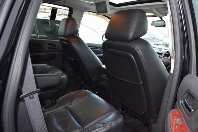 2012 Cadillac Escalade Luxury Richmond Hill, New York 30