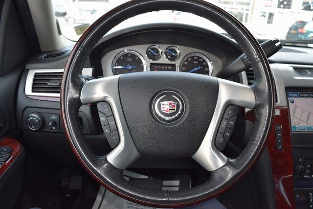 2012 Cadillac Escalade Luxury Richmond Hill, New York 36