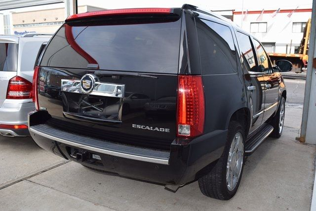 2012 Cadillac Escalade Luxury Richmond Hill, New York 5