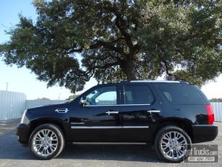 2012 Cadillac Escalade Luxury 6.2L V8 in San Antonio Texas