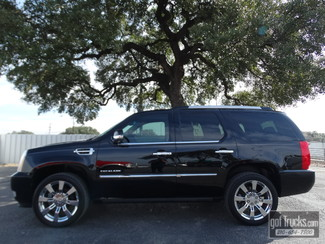 2012 Cadillac Escalade in San Antonio Texas