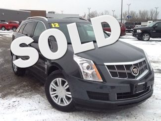 2012 Cadillac SRX Luxury Collection | ., . | Ferrario Auto Team in  .