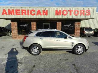 2012 Cadillac SRX Luxury Collection | Brownsville, TN | American Motors of Brownsville in Brownsville TN
