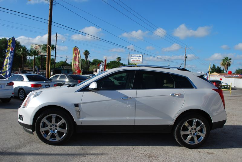2012 Cadillac SRX Performance Collection  Brownsville TX  English Motors  in Brownsville, TX