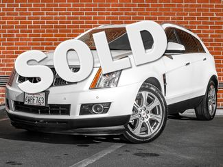 2012 Cadillac SRX Premium Collection Burbank, CA
