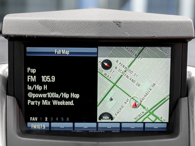 2012 Cadillac SRX Premium Collection Burbank, CA 18