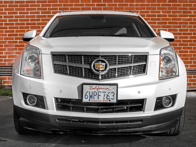 2012 Cadillac SRX Premium Collection Burbank, CA 2