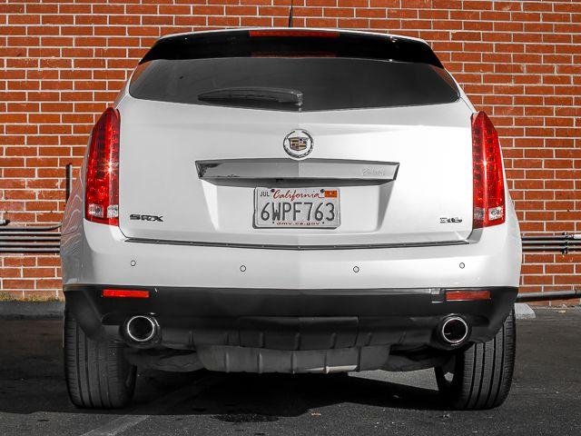 2012 Cadillac SRX Premium Collection Burbank, CA 3