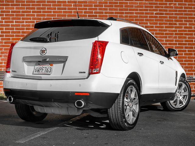 2012 Cadillac SRX Premium Collection Burbank, CA 4
