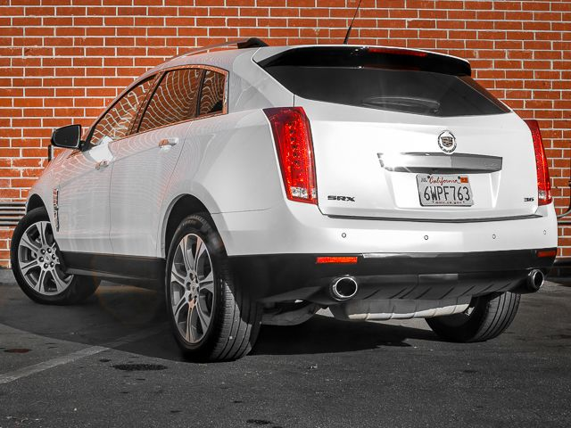 2012 Cadillac SRX Premium Collection Burbank, CA 5