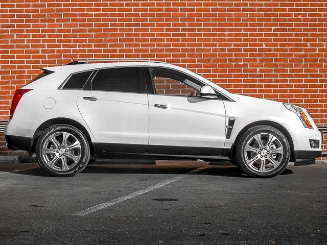2012 Cadillac SRX Premium Collection Burbank, CA 6