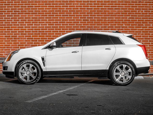 2012 Cadillac SRX Premium Collection Burbank, CA 7