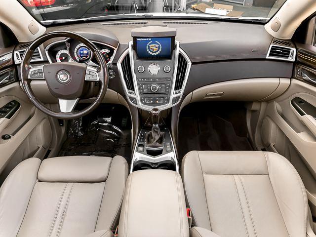 2012 Cadillac SRX Premium Collection Burbank, CA 8