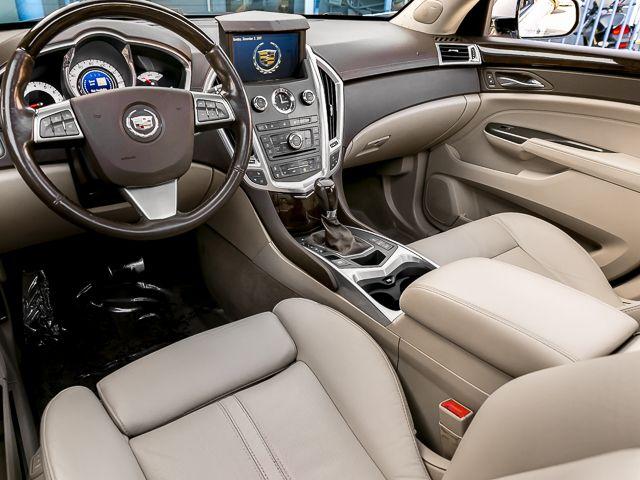 2012 Cadillac SRX Premium Collection Burbank, CA 9