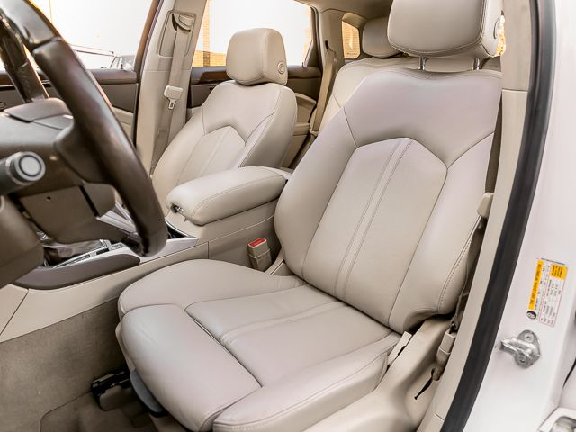 2012 Cadillac SRX Premium Collection Burbank, CA 10