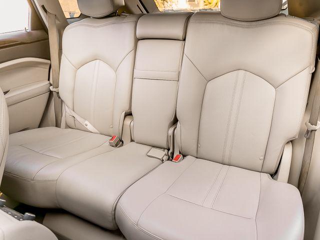 2012 Cadillac SRX Premium Collection Burbank, CA 11