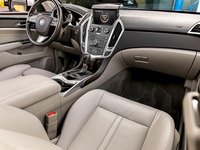 2012 Cadillac SRX Premium Collection Burbank, CA 12