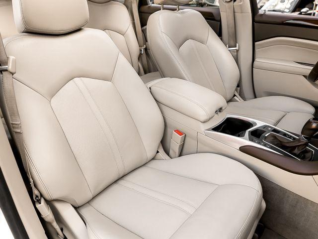 2012 Cadillac SRX Premium Collection Burbank, CA 13