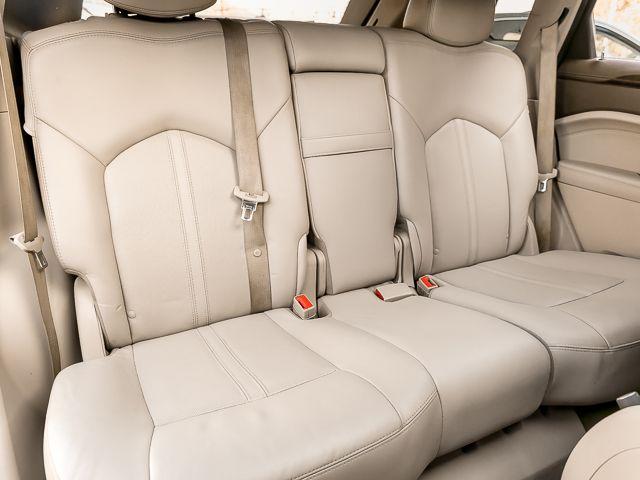 2012 Cadillac SRX Premium Collection Burbank, CA 14