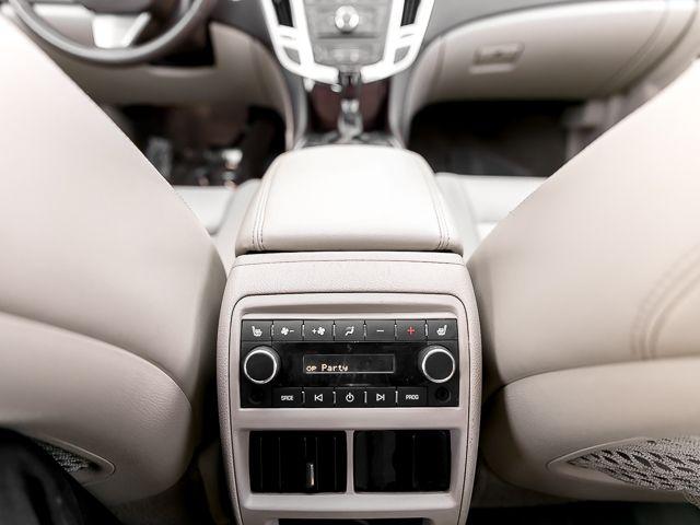 2012 Cadillac SRX Premium Collection Burbank, CA 27