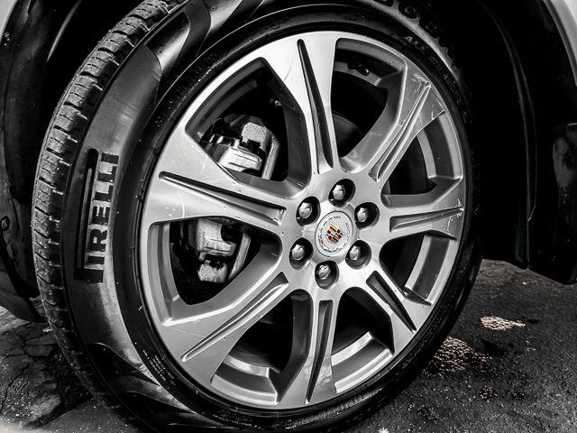 2012 Cadillac SRX Premium Collection Burbank, CA 28