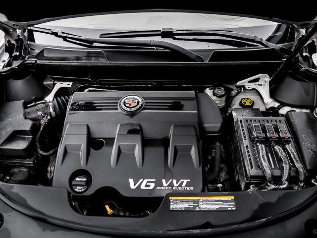 2012 Cadillac SRX Premium Collection Burbank, CA 20