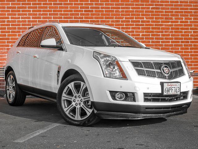 2012 Cadillac SRX Premium Collection Burbank, CA 1