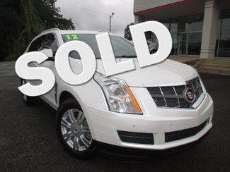 2012 Cadillac SRX Luxury Collection Canton , GA