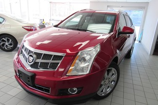 2012 Cadillac SRX Performance Collection Chicago, Illinois 6