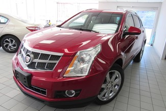 2012 Cadillac SRX Performance Collection Chicago, Illinois 7
